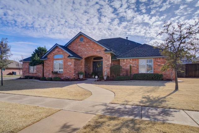 4601 109th Street, Lubbock, TX 79424 (MLS #201906722) :: The Lindsey Bartley Team