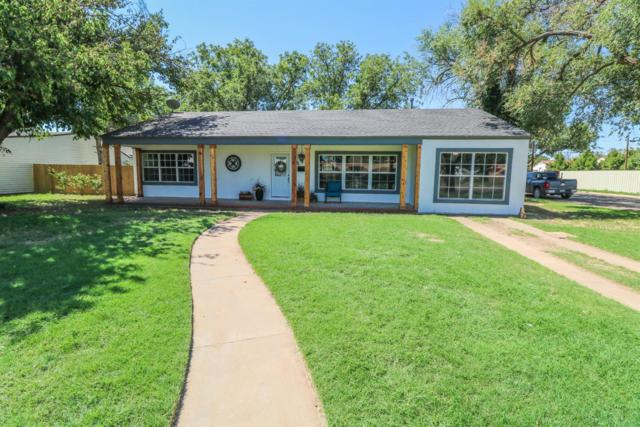 300 E 11th, Littlefield, TX 79339 (MLS #201906724) :: Reside in Lubbock | Keller Williams Realty