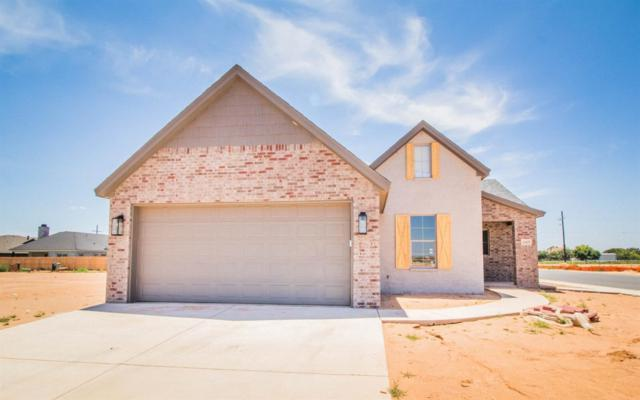 6965 25th, Lubbock, TX 79407 (MLS #201906725) :: Stacey Rogers Real Estate Group at Keller Williams Realty