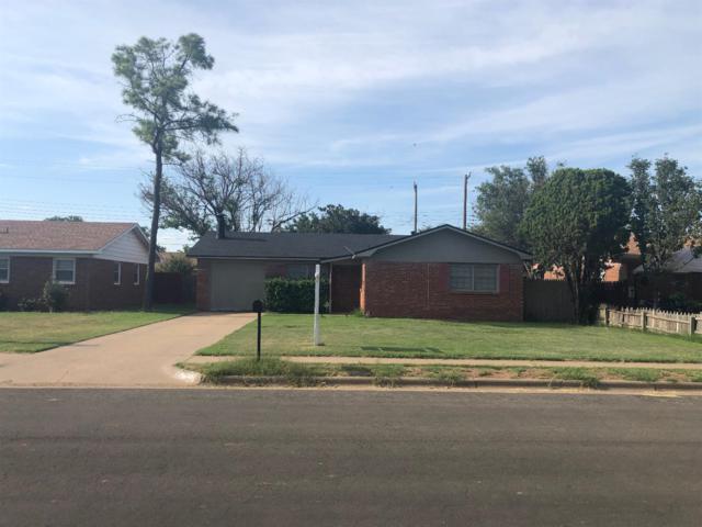 1214 48th Street, Lubbock, TX 79412 (MLS #201906727) :: The Lindsey Bartley Team