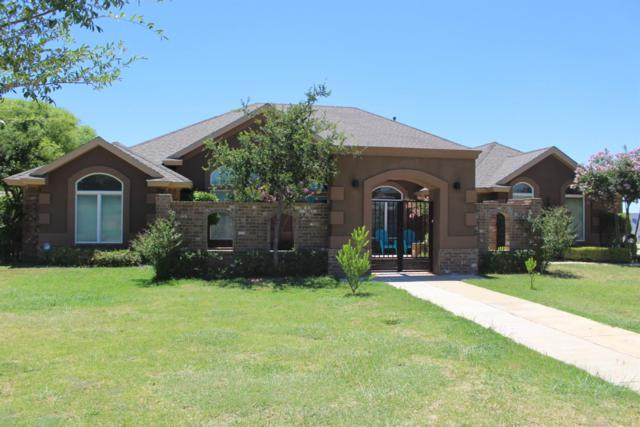 5202 S County Road 1425, Lubbock, TX 79407 (MLS #201906773) :: Lyons Realty