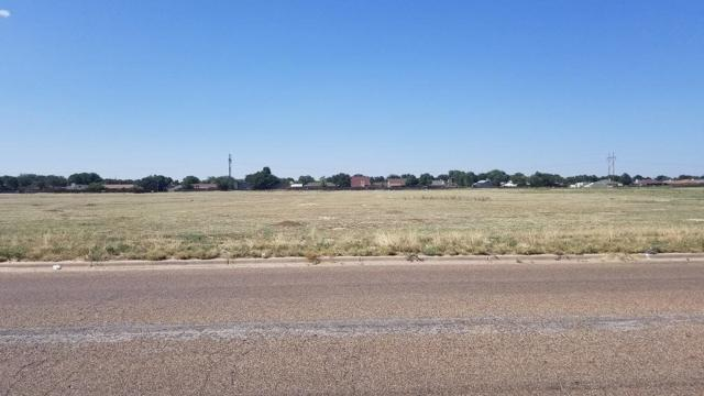0 43rd Street, Lubbock, TX 79407 (MLS #201906779) :: The Lindsey Bartley Team