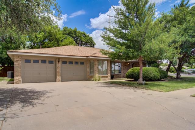 3402 95th Street, Lubbock, TX 79423 (MLS #201906801) :: Lyons Realty