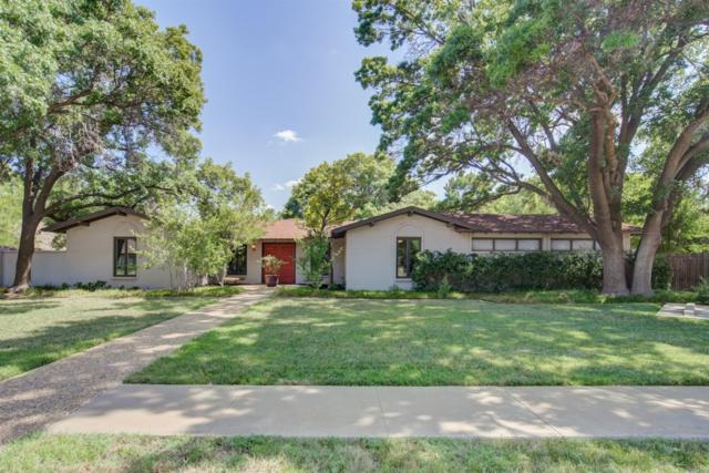 4615 11th Street, Lubbock, TX 79416 (MLS #201906817) :: Stacey Rogers Real Estate Group at Keller Williams Realty