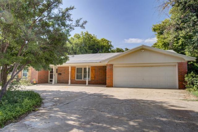 4807 10th Street, Lubbock, TX 79416 (MLS #201906824) :: Reside in Lubbock | Keller Williams Realty
