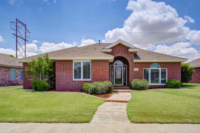 3707 106th Street, Lubbock, TX 79423 (MLS #201906830) :: Lyons Realty