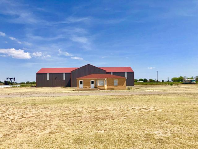 2005 W State Highway 114, Levelland, TX 79336 (MLS #201906837) :: The Lindsey Bartley Team
