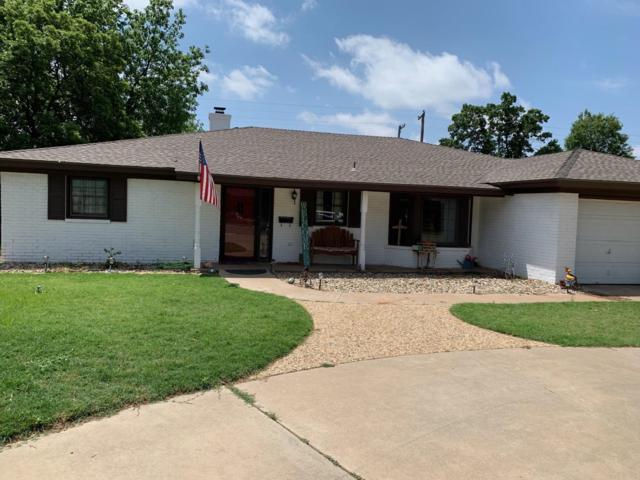 3011 67th Street, Lubbock, TX 79413 (MLS #201906846) :: Stacey Rogers Real Estate Group at Keller Williams Realty