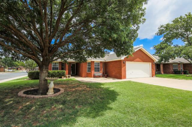 6016 74th Street, Lubbock, TX 79424 (MLS #201906869) :: The Lindsey Bartley Team
