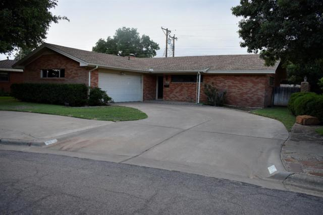 4904 15th Street, Lubbock, TX 79416 (MLS #201906886) :: Stacey Rogers Real Estate Group at Keller Williams Realty