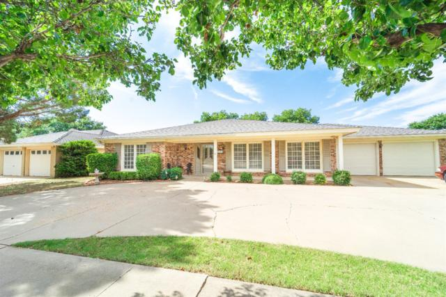 5523 75th Street, Lubbock, TX 79424 (MLS #201906892) :: Stacey Rogers Real Estate Group at Keller Williams Realty