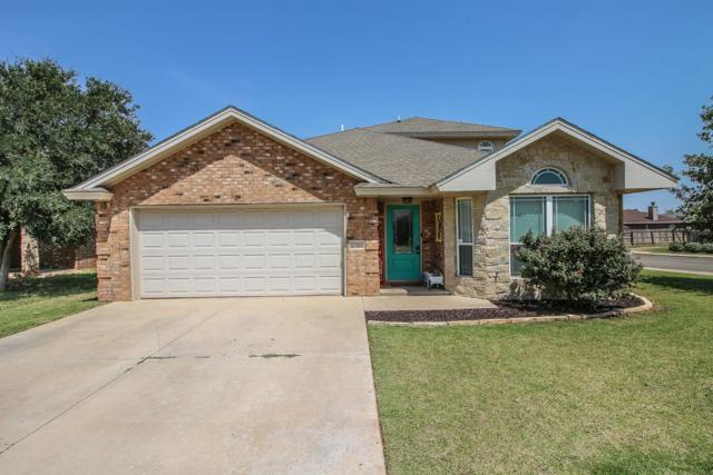 2702 111th Street, Lubbock, TX 79423 (MLS #201906901) :: Stacey Rogers Real Estate Group at Keller Williams Realty