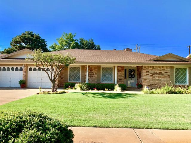 1618 55th Street, Lubbock, TX 79412 (MLS #201906923) :: Stacey Rogers Real Estate Group at Keller Williams Realty