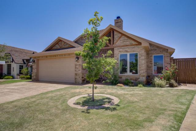 9910 Uvalde Avenue, Lubbock, TX 79423 (MLS #201906956) :: Stacey Rogers Real Estate Group at Keller Williams Realty