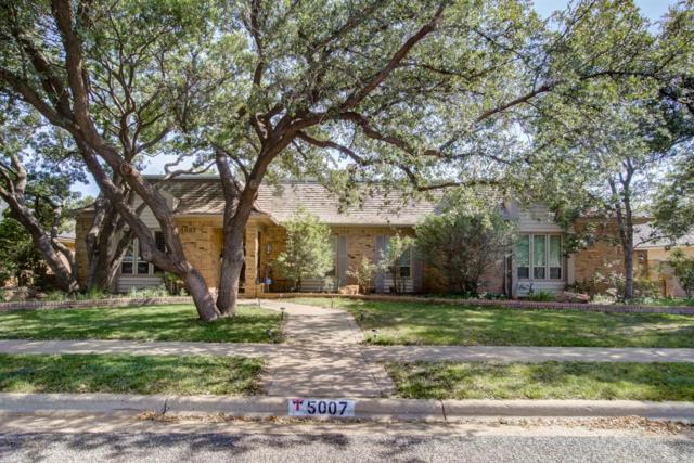 5007 92nd Street, Lubbock, TX 79424 (MLS #201906971) :: Reside in Lubbock | Keller Williams Realty