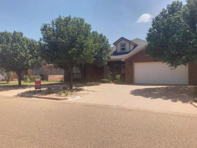 6715 E 89th Street, Lubbock, TX 79424 (MLS #201906994) :: The Lindsey Bartley Team