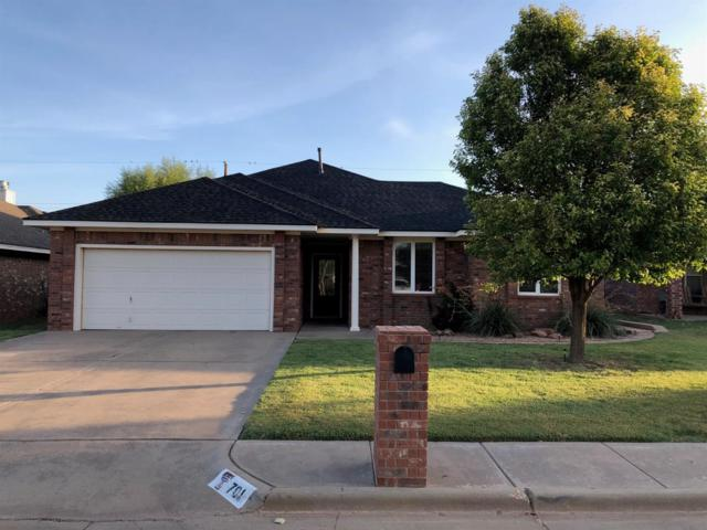 701 15th Street, Shallowater, TX 79363 (MLS #201906998) :: Lyons Realty