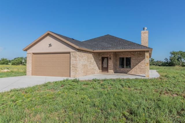 332 Palomino Drive, Lubbock, TX 79404 (MLS #201907015) :: Lyons Realty
