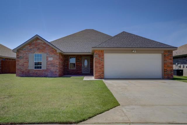 8825 13th Street, Lubbock, TX 79416 (MLS #201907044) :: Lyons Realty