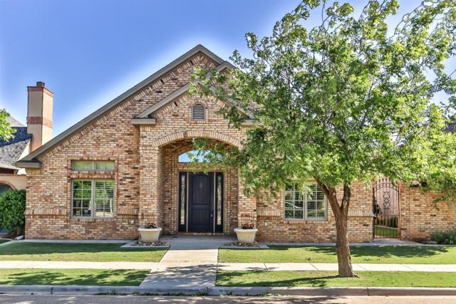 4006 112th Street, Lubbock, TX 79423 (MLS #201907064) :: Reside in Lubbock | Keller Williams Realty