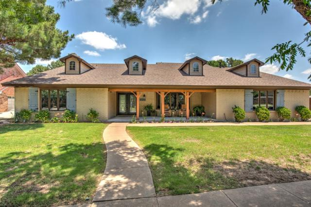 9311 Utica Drive, Lubbock, TX 79424 (MLS #201907118) :: Reside in Lubbock | Keller Williams Realty