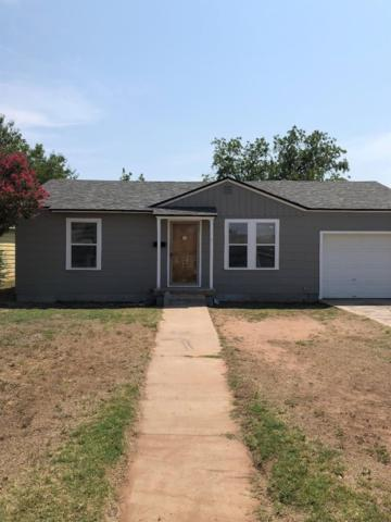 2015 62nd Street, Lubbock, TX 79412 (MLS #201907136) :: Lyons Realty