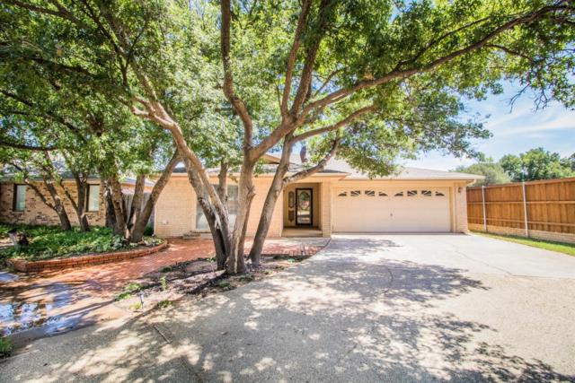 7711 Dixon Avenue, Lubbock, TX 79423 (MLS #201907159) :: Stacey Rogers Real Estate Group at Keller Williams Realty
