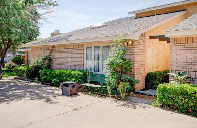3203 58th Street, Lubbock, TX 79413 (MLS #201907172) :: Stacey Rogers Real Estate Group at Keller Williams Realty