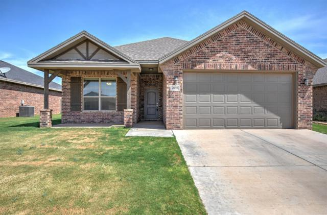 7808 86th Street, Lubbock, TX 79424 (MLS #201907199) :: Stacey Rogers Real Estate Group at Keller Williams Realty