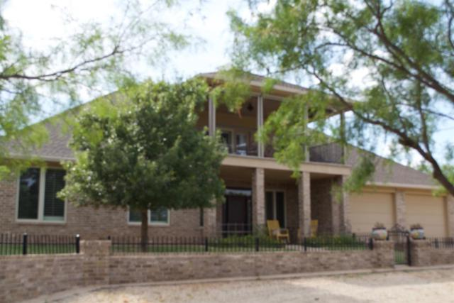 154 North Ridge Drive, Justiceburg, TX 79330 (MLS #201907204) :: The Lindsey Bartley Team