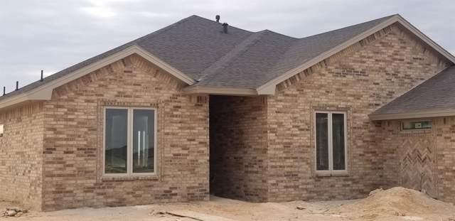 733 Joe Rosales Court, Wolfforth, TX 79382 (MLS #201907207) :: Reside in Lubbock | Keller Williams Realty