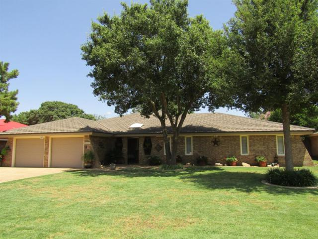 2027 Mustang Drive, Levelland, TX 79336 (MLS #201907215) :: Stacey Rogers Real Estate Group at Keller Williams Realty