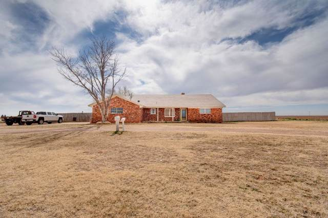 821 Farm Road 1317, New Home, TX 79373 (MLS #201907224) :: Lyons Realty