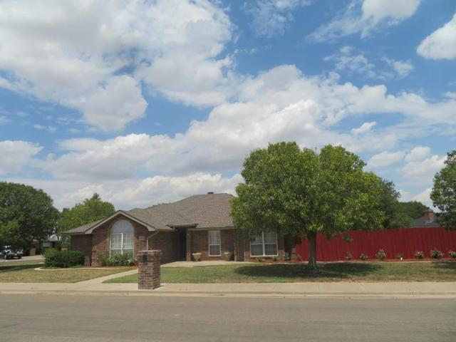 6020 3rd Street, Lubbock, TX 79416 (MLS #201907249) :: Stacey Rogers Real Estate Group at Keller Williams Realty