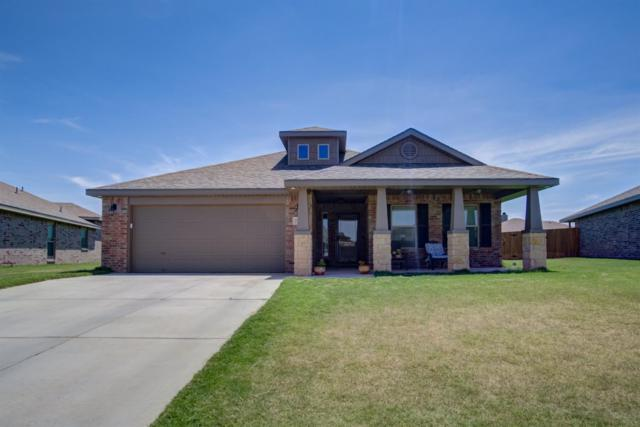 7105 36th Street, Lubbock, TX 79407 (MLS #201907270) :: The Lindsey Bartley Team