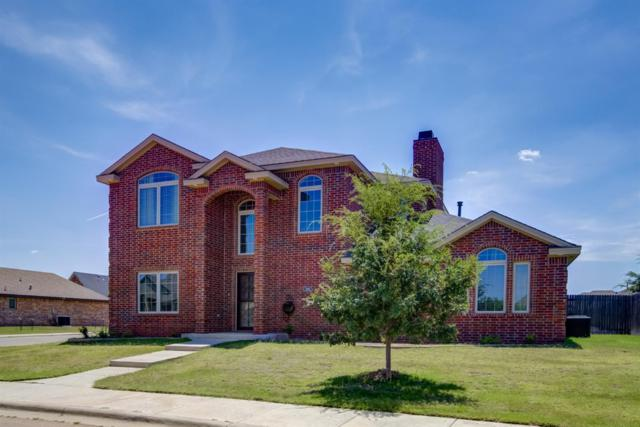 6301 75th Street, Lubbock, TX 79424 (MLS #201907288) :: The Lindsey Bartley Team
