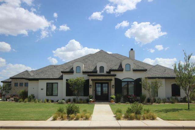 3807 139th Street, Lubbock, TX 79423 (MLS #201907299) :: Lyons Realty