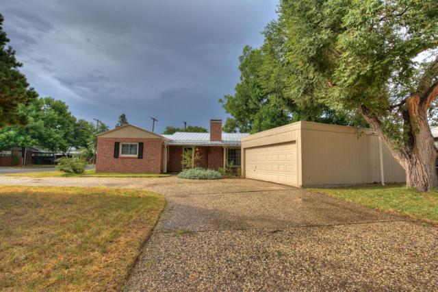 3413 23rd Street, Lubbock, TX 79410 (MLS #201907305) :: Stacey Rogers Real Estate Group at Keller Williams Realty