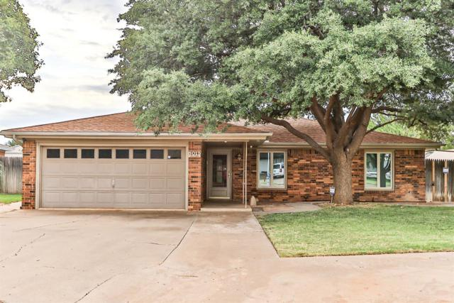 8015 Clinton Avenue, Lubbock, TX 79424 (MLS #201907306) :: Stacey Rogers Real Estate Group at Keller Williams Realty