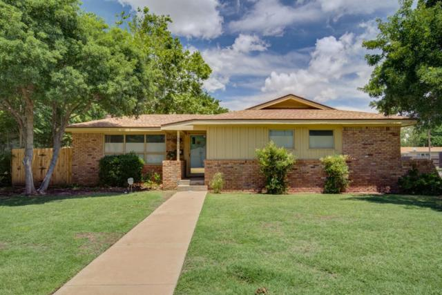 3702 41st Street, Lubbock, TX 79413 (MLS #201907358) :: The Lindsey Bartley Team