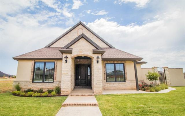 12003 Upton Avenue, Lubbock, TX 79424 (MLS #201907360) :: Stacey Rogers Real Estate Group at Keller Williams Realty