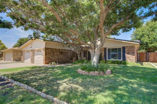5404 94th Street, Lubbock, TX 79424 (MLS #201907364) :: Lyons Realty