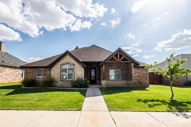 6311 75th Street, Lubbock, TX 79424 (MLS #201907367) :: Lyons Realty