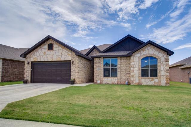 6303 95th Street, Lubbock, TX 79424 (MLS #201907373) :: Lyons Realty
