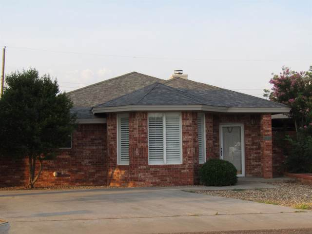 716 Hickory Street, Levelland, TX 79336 (MLS #201907426) :: Stacey Rogers Real Estate Group at Keller Williams Realty