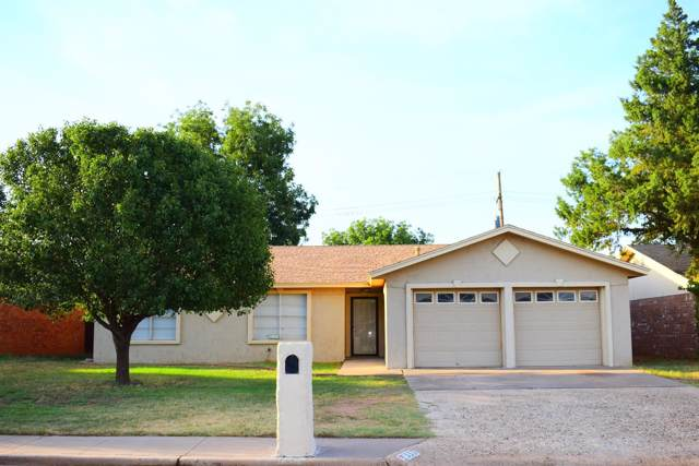 333 Pecan, Levelland, TX 79336 (MLS #201907444) :: Reside in Lubbock | Keller Williams Realty