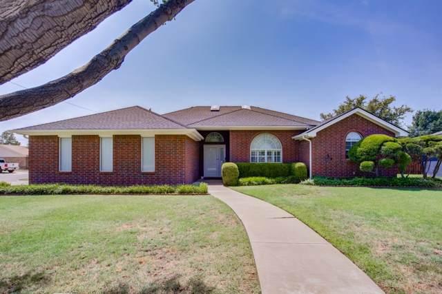 809 Cedar Avenue, Idalou, TX 79329 (MLS #201907463) :: Stacey Rogers Real Estate Group at Keller Williams Realty