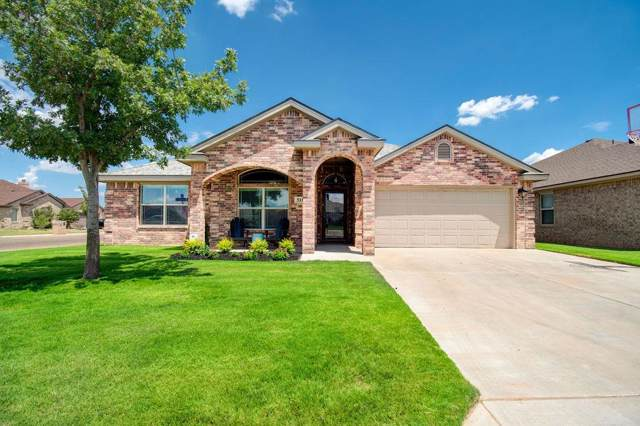 511 Augustine Avenue, Wolfforth, TX 79382 (MLS #201907491) :: Stacey Rogers Real Estate Group at Keller Williams Realty