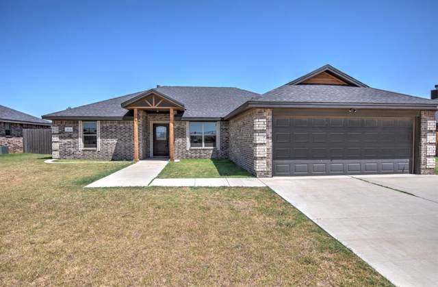 2516 Kent Street, Lubbock, TX 79415 (MLS #201907503) :: Lyons Realty