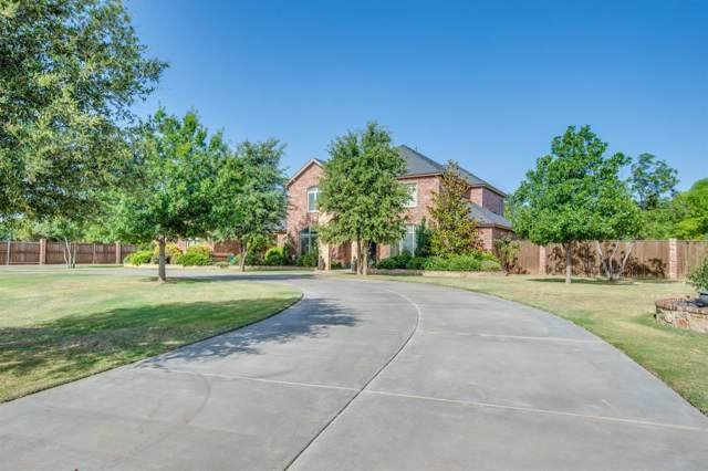 16006 County Road 1860, Lubbock, TX 79424 (MLS #201907513) :: Stacey Rogers Real Estate Group at Keller Williams Realty
